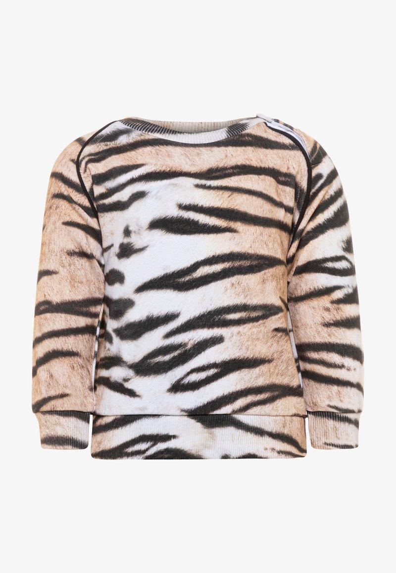 Molo - DICTE - Sweater - gold