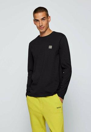 TACKS  - Långärmad tröja - black