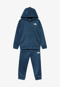 The North Face - SURGENT TRACK SET - Tuta - blue wing teal - 5