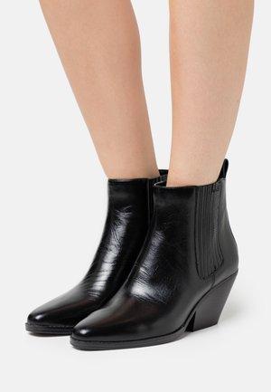 SINCLAIR - Ankle boots - black