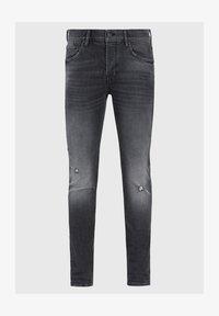 AllSaints - Slim fit jeans - black - 2