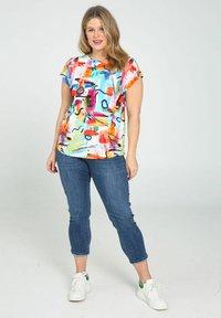 Paprika - Print T-shirt - multicolor - 1