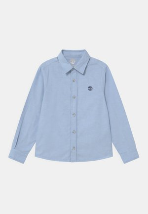 LONG SLEEVED  - Shirt - pale blue