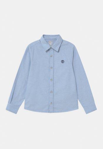 LONG SLEEVED  - Shirt - pale blue