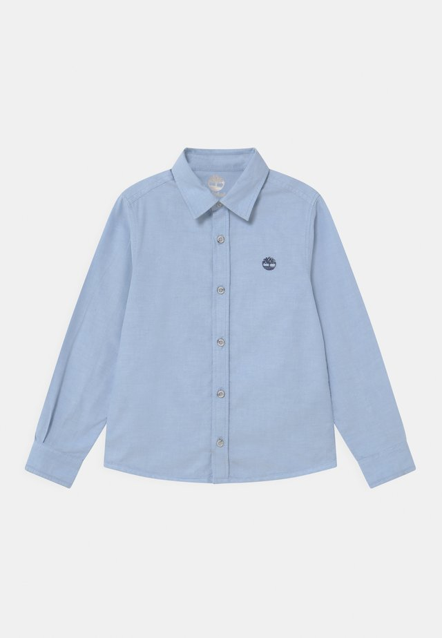 LONG SLEEVED  - Camicia - pale blue