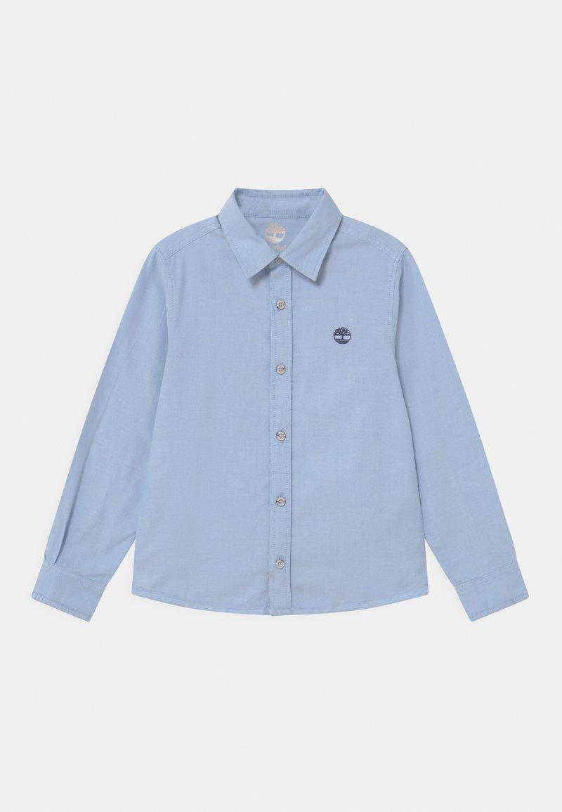 Timberland - LONG SLEEVED  - Košile - pale blue