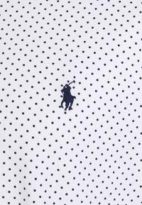 Polo Ralph Lauren Big & Tall - SHORT SLEEVE - Polo shirt - white - 2