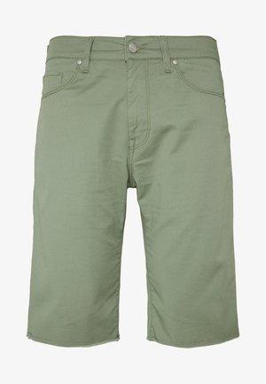 SWELL WICHITA - Shorts - dollar green rinsed