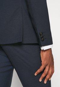 Isaac Dewhirst - FASHION TUX - Suit - dark blue - 14