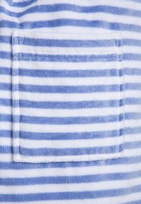 Sanetta - Dressing gown - sky blue - 3