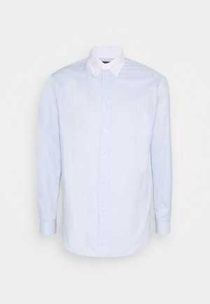 SHIRT OXFORD BOTTON DOWN CLOSE - Formal shirt - clear water