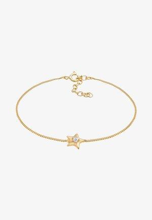 STAR - Bracelet - gold