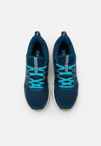 ASICS - GEL-VENTURE 8 - Chaussures de running - mako blue/aquarium - 3
