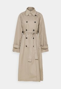 Weekday - TRAVIS  - Trenchcoat - beige - 7