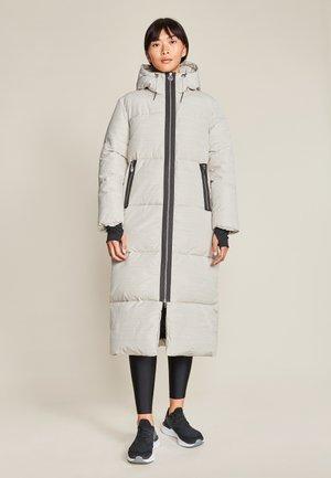 EMBER - Winter coat - light beige