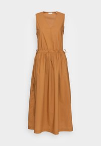 Marc O'Polo DENIM - Day dress - brown ochre - 3