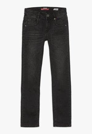 APACHE - Jeans Skinny Fit - black vintage