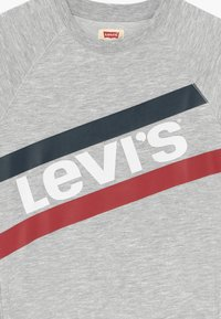 Levi's® - FRENCH - Vestito estivo - light gray heather - 3