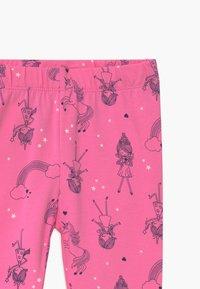 GAP - TODDLER GIRL - Leggings - Trousers - pink - 2