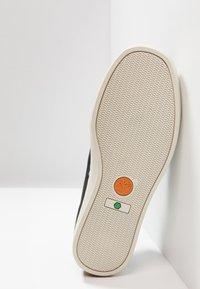 Timberland - ADV 2.0 CUPSOLE MODERN  - Sneakers - black - 4
