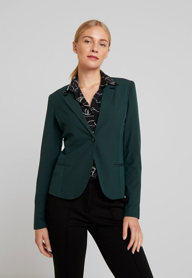 JILLIAN - Blazer - green spruce