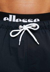 Ellesse - TEYNOR - Zwemshorts - black - 3