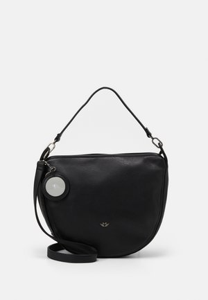 NORIE - Handbag - black
