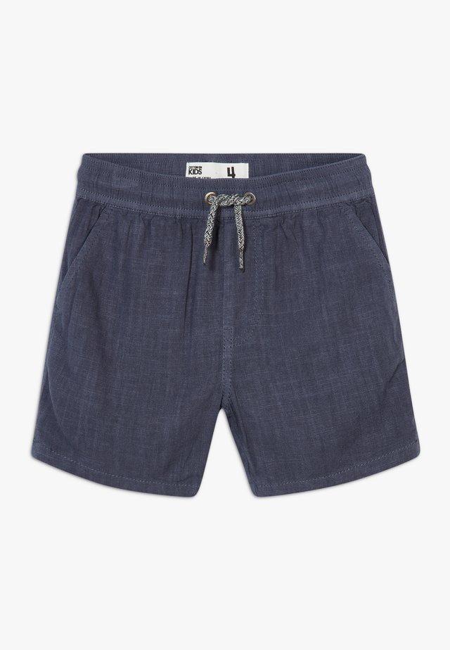 LOS CABOS  - Shorts - vintage navy