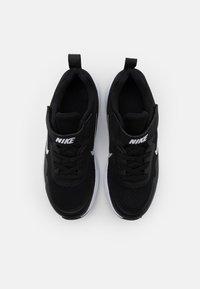 Nike Sportswear - WEARALLDAY UNISEX - Sneakers laag - black/white - 3