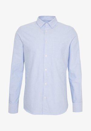 TIM OXFORD - Chemise - light blue
