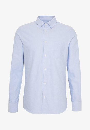 TIM OXFORD - Overhemd - light blue