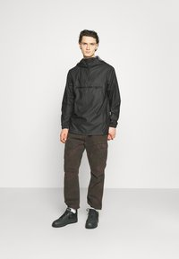 Carhartt WIP - JOGGER COLUMBIA - Cargo trousers - camo provence rinsed - 1