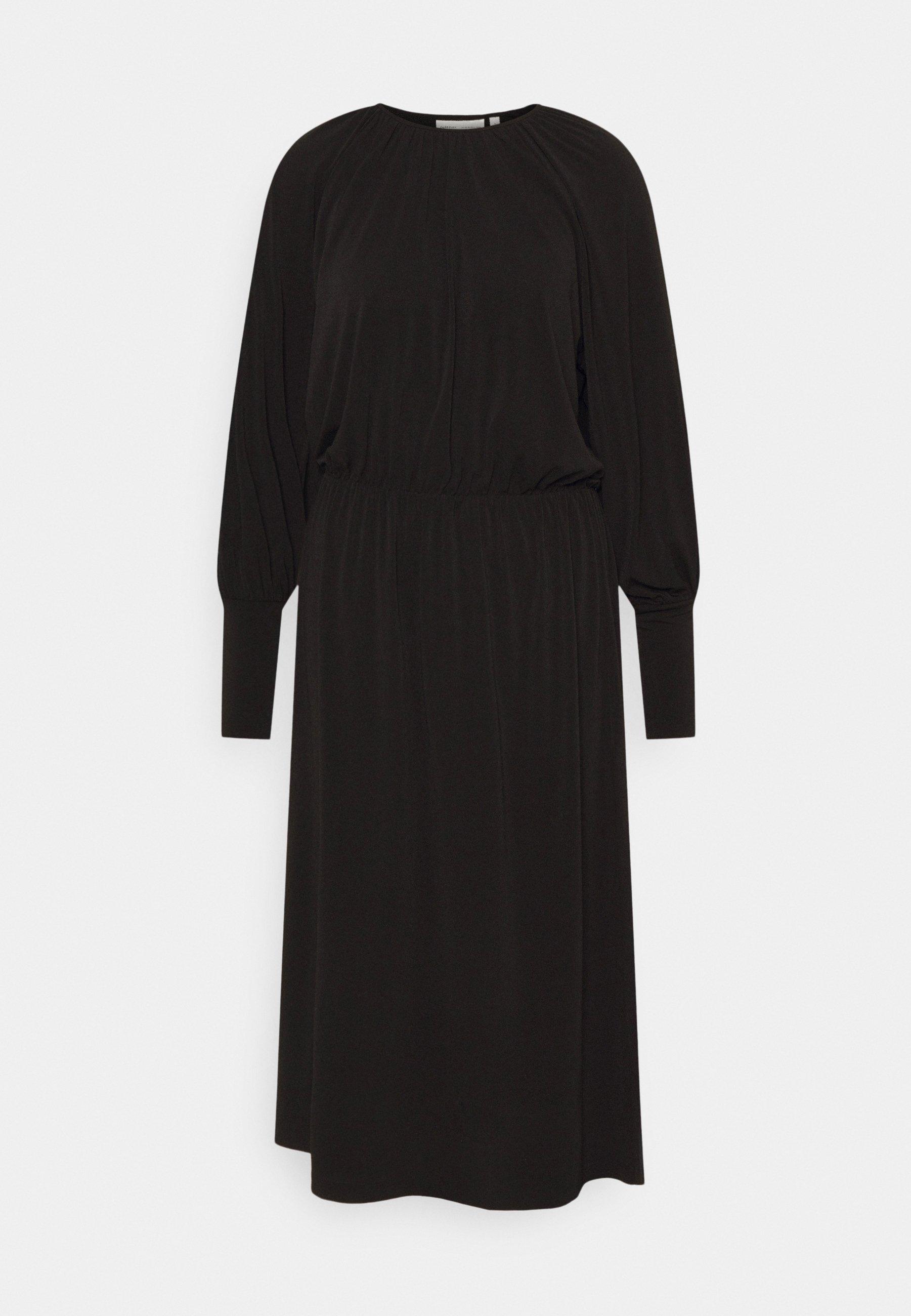 Women HOLDENIW DRESS - Jersey dress
