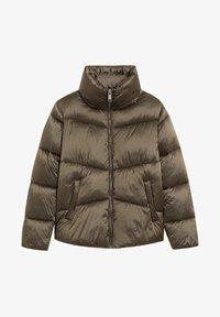 Mango - CLOCK - Winter jacket - grau - 6
