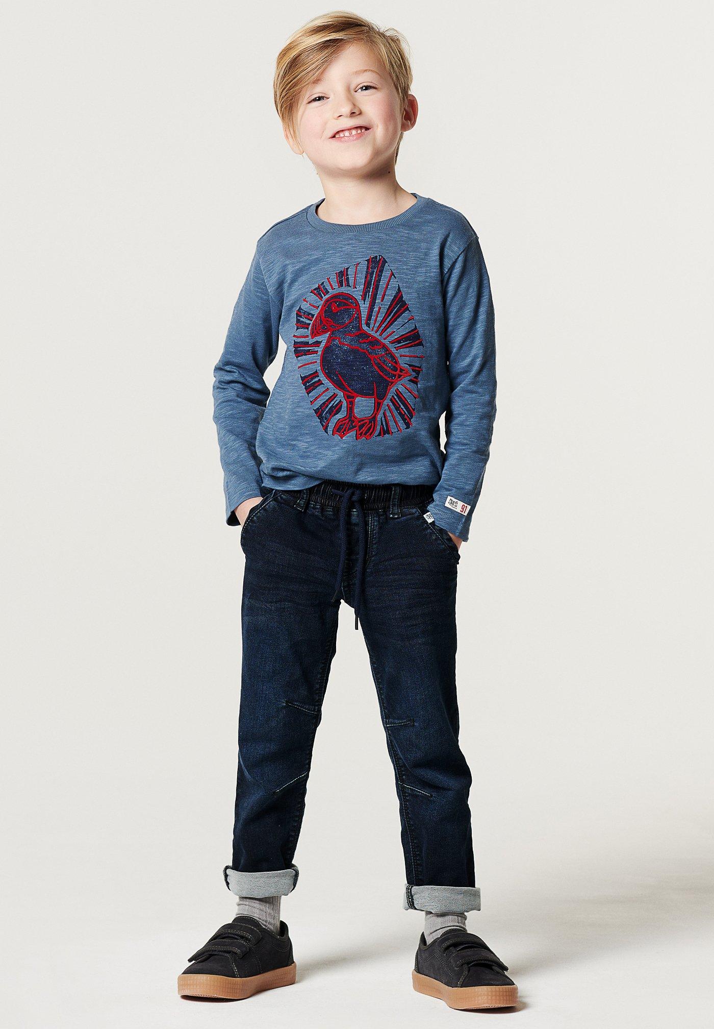 Bambini BAGUIO - Maglietta a manica lunga