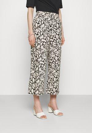 IRJA - Pantalon classique - off-white