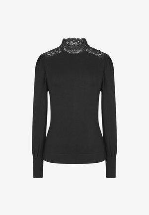 SWEATER - Sweatshirt - black