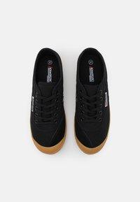Kawasaki - PURE - Sneakers basse - black - 5