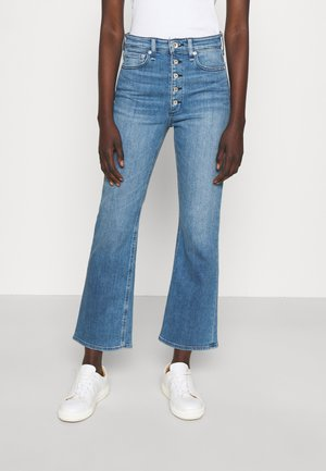 NINA  - Relaxed fit jeans - brighton