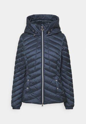 SITKA QUILT - Light jacket - metallic blue