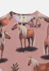 Walkiddy - BODYSUIT BEAUTY HORSES - Pyjamas - pink - 2