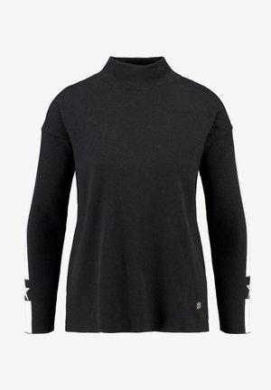WKN GRACE - Sweatshirt - schwarz