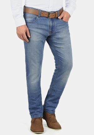 QUEBEC - Slim fit jeans - blue