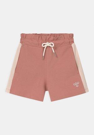 SUNNY - Sportovní kraťasy - light pink