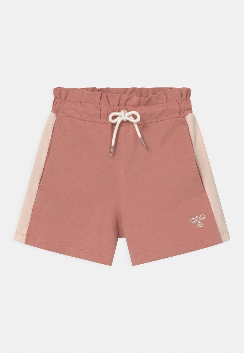 Hummel - SUNNY - Sports shorts - light pink