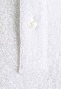 Michael Kors - TERRY - Polo shirt - white - 2