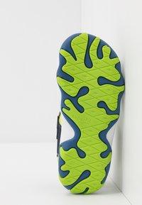 Superfit - MIKE 3.0 - Walking sandals - blau - 4