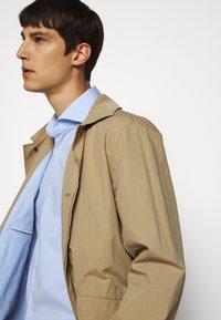 HUGO - KASON - Formal shirt - light/pastel blue - 3