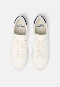 GREATS - ROYALE - Tenisky - white/navy - 3