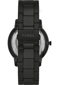 Fossil - Watch - schwarz - 1